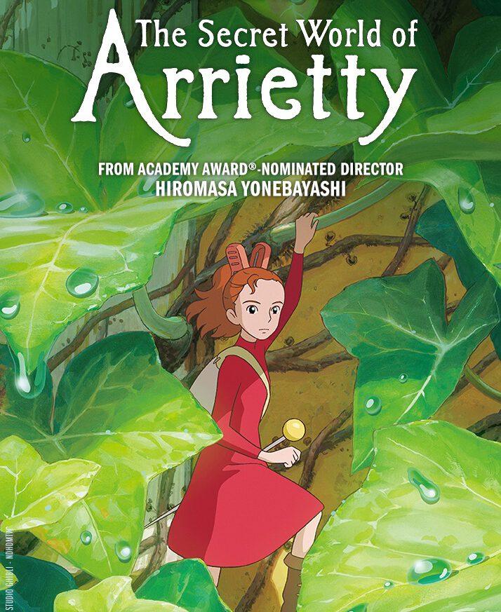 the-secret-world-of-arrietty_icon