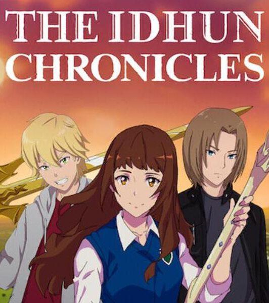 the-idhun-chronicles_icon